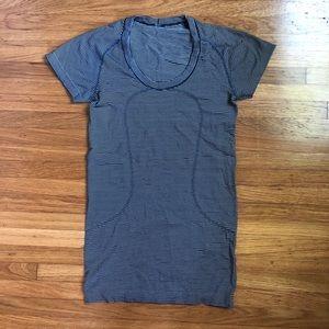 Lululemon Swiftly Tech T-shirt